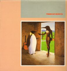 Thumbnail - PENGUIN CAFE ORCHESTRA