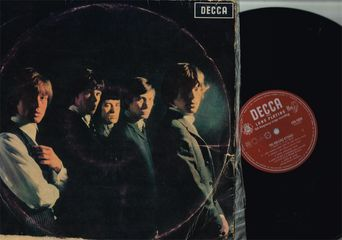 Rolling Stones - The Rolling Stones