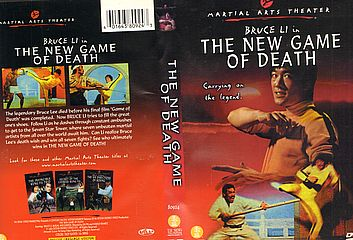 Thumbnail - NEW GAME OF DEATH
