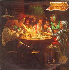 Saragossa Band - Saragossa Band