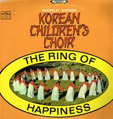 Thumbnail - KOREAN CHILDREN'S CHOIR
