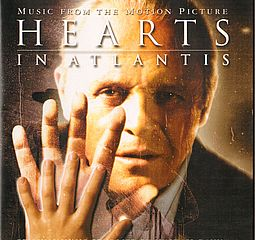 Hearts In Atlantis - Hearts In Atlantis
