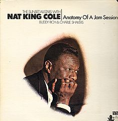 Thumbnail - SUNSET ALLSTARS WITH NAT KING COLE