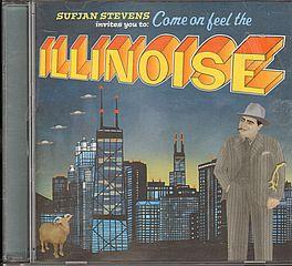 Sufjan Stevens Records Lps Vinyl And Cds Musicstack