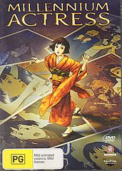 Thumbnail - MILLENNIUM ACTRESS