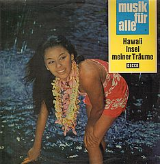 Thumbnail - HILO,Kanako,And His Hawaiian Orchestra