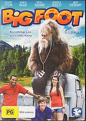 Thumbnail - BIG FOOT