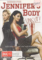 Thumbnail - JENNIFER'S BODY