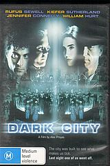 Thumbnail - DARK CITY