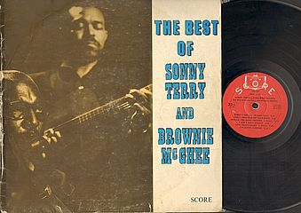 Thumbnail - TERRY,Sonny,& Brownie McGHEE