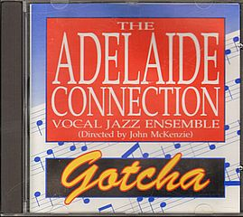 Thumbnail - ADELAIDE CONNECTION VOCAL JAZZ ENSEMBLE