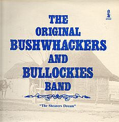Thumbnail - ORIGINAL BUSHWACKERS AND BULLOCKERS BAND