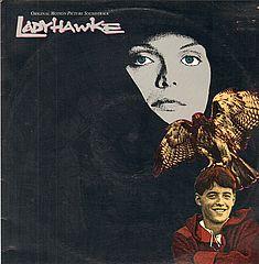 Ladyhawke Vinyl Solution
