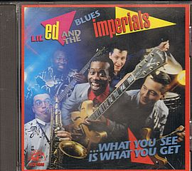 Thumbnail - LIL' ED AND THE BLUES IMPERIALS