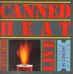 Thumbnail - CANNED HEAT