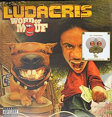 Ludacris Word Of Mouf Records Lps Vinyl And Cds Musicstack