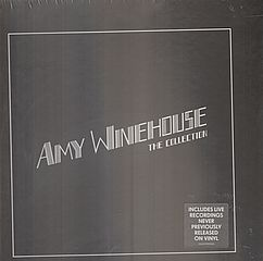Thumbnail - WINEHOUSE,Amy