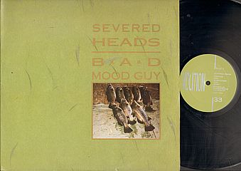 Thumbnail - SEVERED HEADS