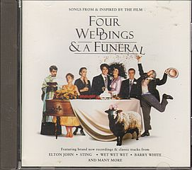 Thumbnail - FOUR WEDDINGS AND A FUNERAL