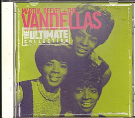 Thumbnail - REEVES,Martha,And The Vandellas
