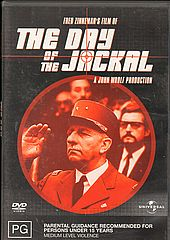Thumbnail - DAY OF THE JACKAL