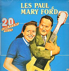 Thumbnail - PAUL,Les,& Mary Ford
