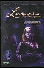 Thumbnail - LENORA-A TALE OF THE SUPERNATURAL