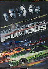 Thumbnail - FAST AND THE FURIOUS
