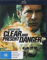 Thumbnail - CLEAR AND PRESENT DANGER