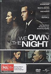 Thumbnail - WE OWN THE NIGHT