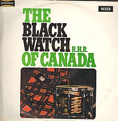 Thumbnail - BLACK WATCH R.H.R. OF CANADA