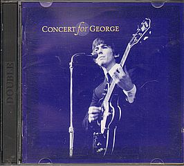 Thumbnail - VARIOUS ARTISTS (GEORGE HARRISON)