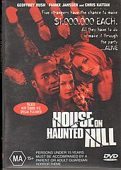 Thumbnail - HOUSE ON HAUNTED HILL