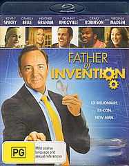 Thumbnail - FATHER OF INVENTION