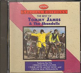 Thumbnail - JAMES,Tommy,And The Shondells