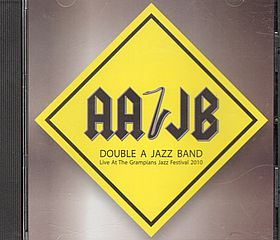 Thumbnail - DOUBLE A JAZZ BAND