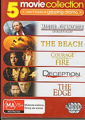 Thumbnail - 5 MOVIE COLLECTION