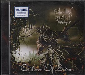 Thumbnail - CHILDREN OF BODOM