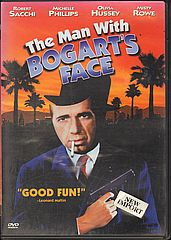 Thumbnail - MAN WITH BOGART'S FACE