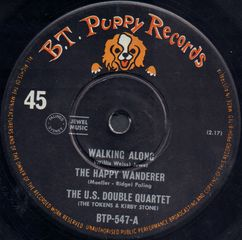 Thumbnail - U.S. DOUBLE QUARTET
