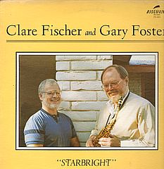Thumbnail - FISCHER,Clare,And Gary FOSTER