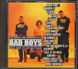 Thumbnail - BAD BOYS