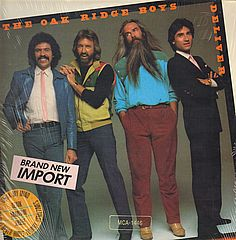 Thumbnail - OAK RIDGE BOYS