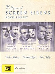 Thumbnail - HOLLYWOOD SCREEN SIRENS