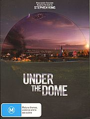 Thumbnail - UNDER THE DOME