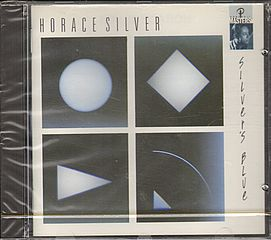 Thumbnail - SILVER,Horace