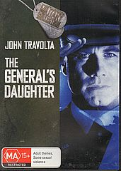 Thumbnail - GENERAL'S DAUGHTER