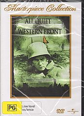 Thumbnail - ALL QUIET ON THE WESTERN FRONT