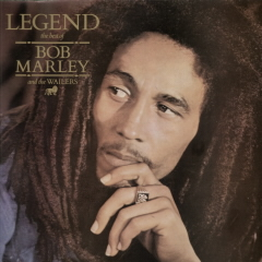 Bob Marley & The Wailers - Legend Album