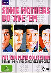 Thumbnail - SOME MOTHERS DO 'AVE 'EM